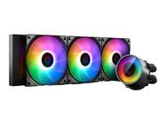DeepCool GameStorm Castle 360 A-RGB V2 Kit Refrigeración Líquida