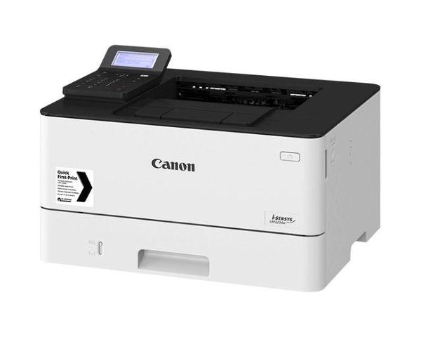 Canon i-SENSYS LBP223DW Impresora Láser Blanco y Negro
