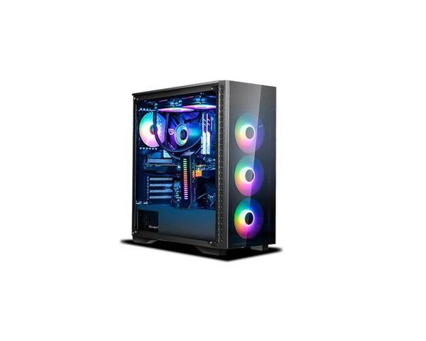 DeepCool Matrexx 50  E-ATX Cristal Templado Negro