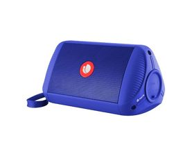 NGS Roller Ride Altavoz Bluetooth Azul