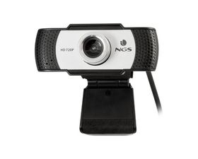 NGS Xpresscam 720 Webcam HD