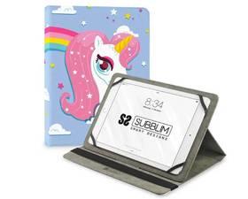 Subblim Funda Unicornio para Tablet hasta 10.1''