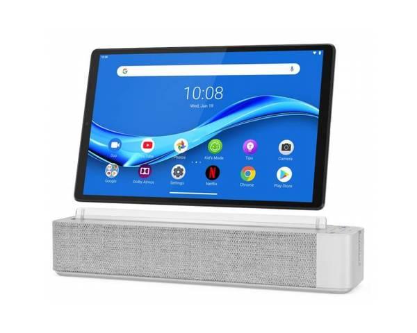 Lenovo TB-X606F Smart Tab M10 Plus FullHD 4/64GB + Alexa Negro