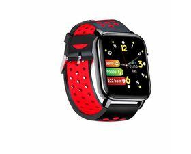 Leotec MultiSport BIP 2 Smartwatch Rojo