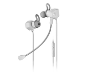 Mars Gaming MIHX Auriculares Gaming In-Ear Blancos