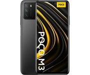 Xiaomi Poco M3 4/128GB Negro Libre