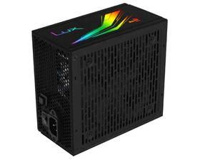 Aerocool LUX RGB 850M 850W 80 Plus Bronze Semi Modular