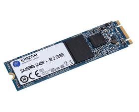 240 GB SSD A400 M.2 2280 KINGSTON