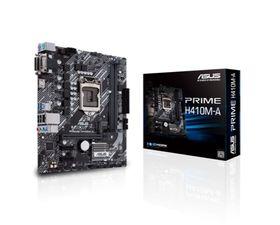 Asus Prime H410M-A