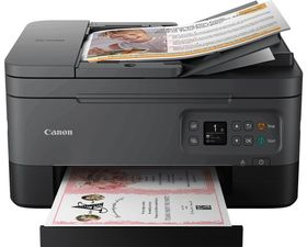 Canon Pixma TS7450 Multifunción Color WiFi Negro