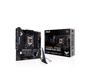 Asus TUF Gaming B560M-PLUS WiFi