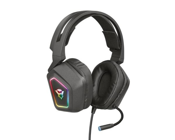 Trust GXT450 Blizz RGB Auriculares Gaming 7.1