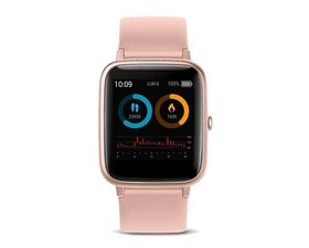 SPC Smartee Boost GPS Smartwatch Rosa