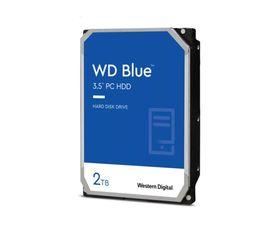 """WD Blue 3.5"""" 2TB SATA3"""