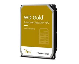"WD Gold 3.5"" 14TB SATA3"