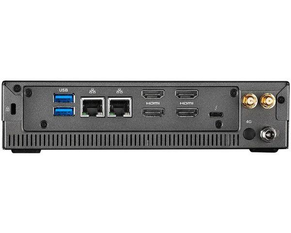 Gigabyte BRIX Pro GB-BSi3-1115G4 Intel Core i3-1115G4