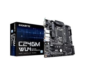 Gigabyte Server C246M-WU4
