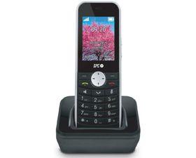 SPC Teléfono móvil para mayores, 2G, con pantalla XL y Base de Carga