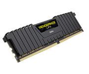 Corsair Vengeance LPX DDR4 8GB 3600Mhz Negro