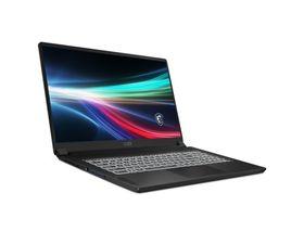 MSI Creator 17 B11UE-021ES Intel Core  i7-11800H/32GB/1TB SSD/ RTX 3060/ Win 10 Pro/17.3''