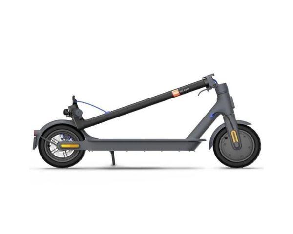 Xiaomi Mi Electric Scooter 3 Negro