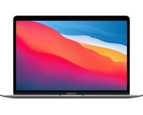 Apple MacBook Air Apple M1 8GB/256GB SSD/Touch ID/macOS/13.3'' Gris Espacial