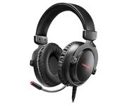 Auriculares  Mars Gaming MH4X | Micrófono | DSP 7.1  | RGB Flow