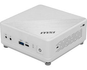 MSI Cubi 5 10M-254EU Intel Core i3-10110U/8GB/ 256GB SSD Blanco